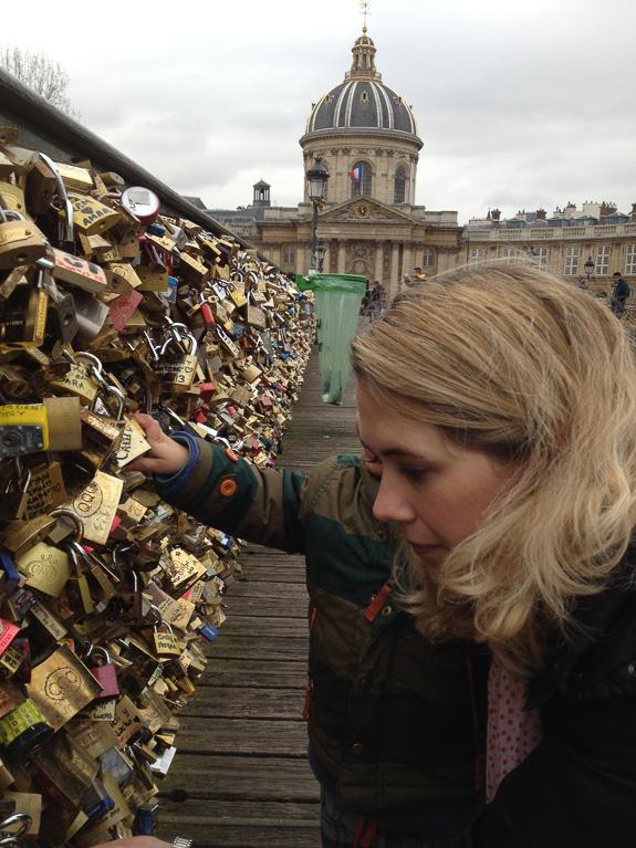 Henry's Love Lock 3
