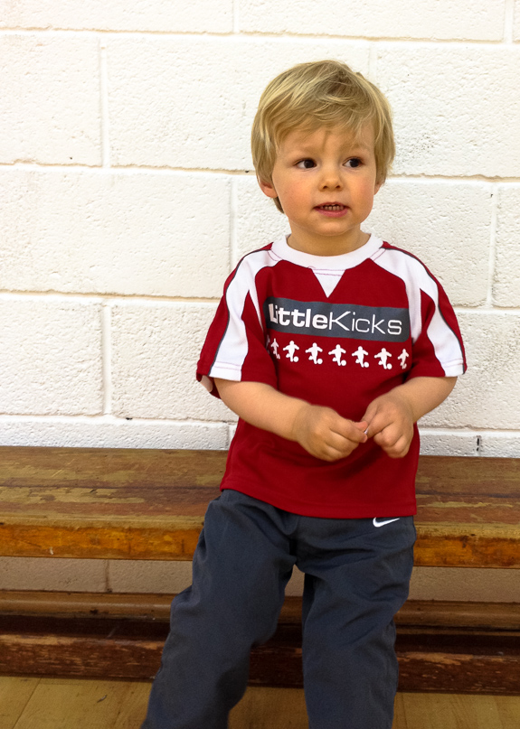 Henry Little Kickers