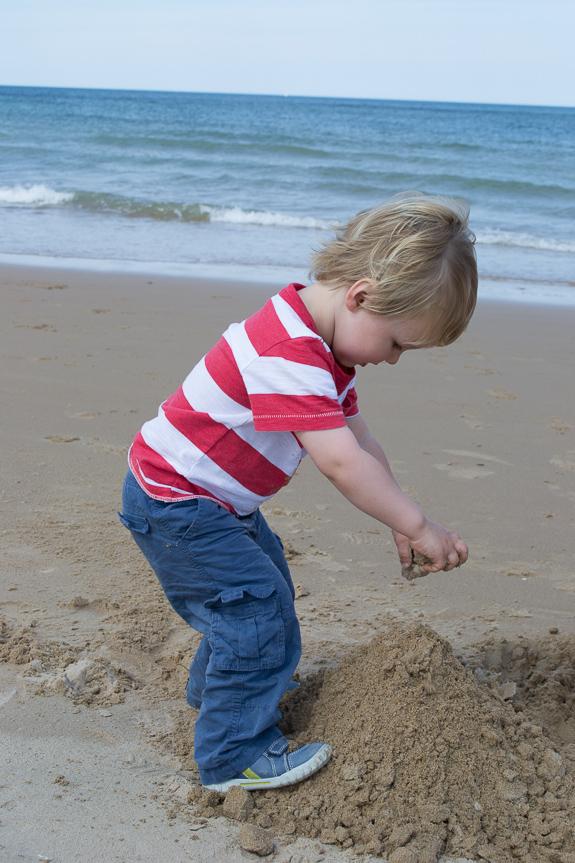 Henry Omaha Beach